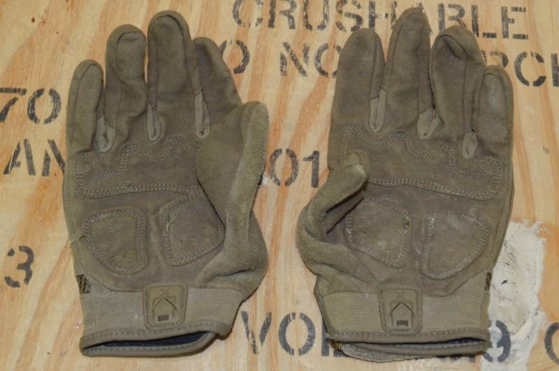 画像1: 海兵隊放出品 IRONCLAD  タクティカルインパクト L (1)