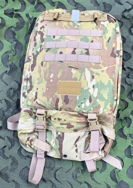 画像1: 米軍実物 TSSI製 TACOPS M9  アサルトメディカルバックパック (1)