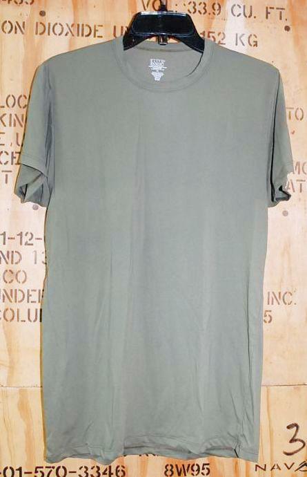 画像1: 米軍放出品,ELITE ISSUE タクティカルTシャツ M (1)