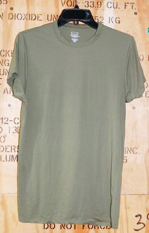 画像1: 米軍放出品,ELITE ISSUE タクティカルTシャツ S (1)