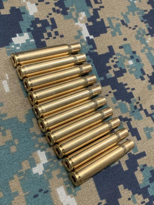 画像1: 米軍実物  7.62mm 30-06 M1 ガーランド WINCHESTER 10発 (1)