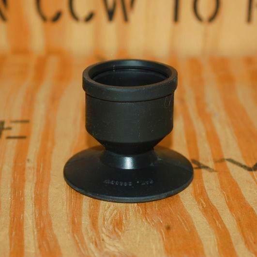 画像1: 米軍実物 PVS-14 ナイトビジョン アイカップ (1)