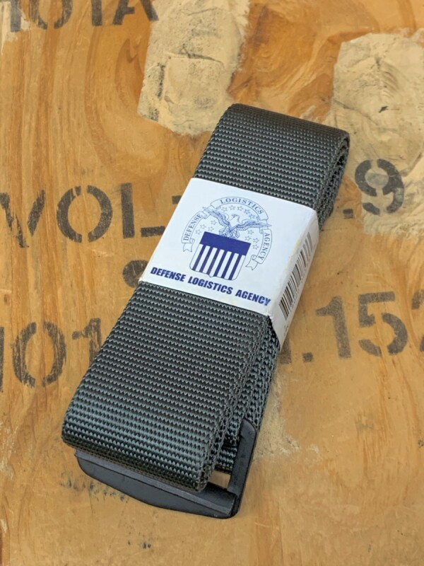 画像1: 米軍放出品 BDU リガー ベルト ACU/ABU 44インチ (1)