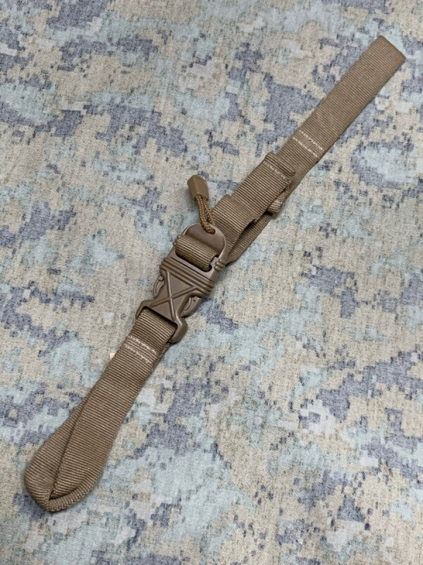 画像1: 米軍放出品 SPEC-OPS WOLF-HOOK Combat Weapon Sling (1)