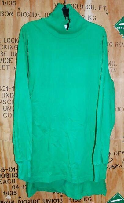 画像1: 米軍実物 US NAVY ロングスリーブTシャツ X LARGE (1)