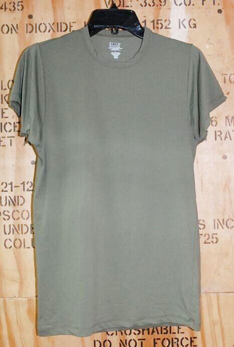 画像1: 米軍実物,ELITE ISSUE タクティカルTシャツ SMALL (1)