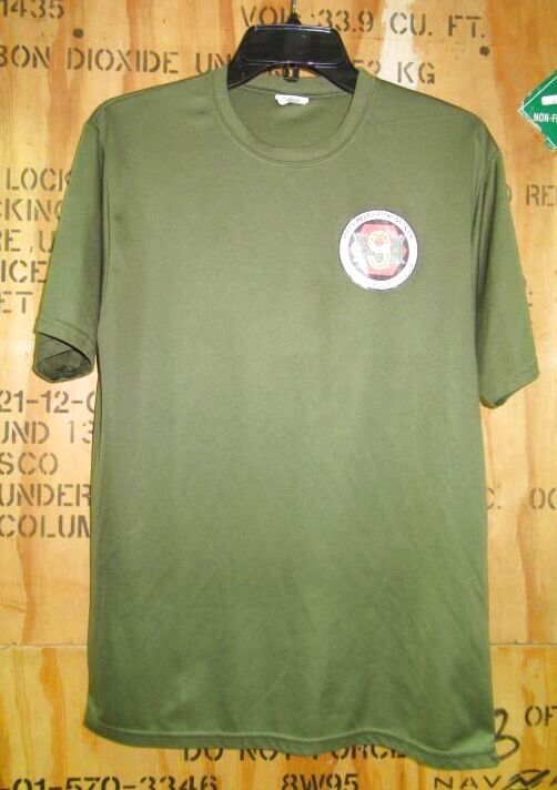 画像1: 米軍放出品 CORPORAL OF MARINES Tシャツ MEDIUM (1)