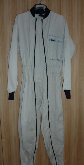 画像1: ジャンプスーツ M (1)